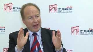 Breakthrough in relapsed multiple myeloma with PANORAMA 1 study