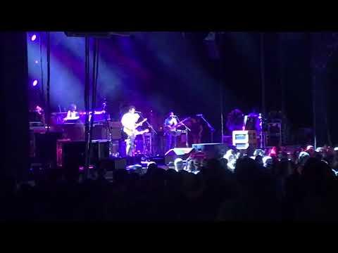 Johnny B. Goode - Dead & Company - Isleta Amphitheater 7.11.18