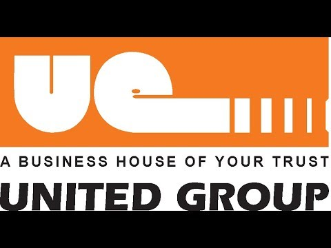 United Group - Corporate Video (Version 2017)