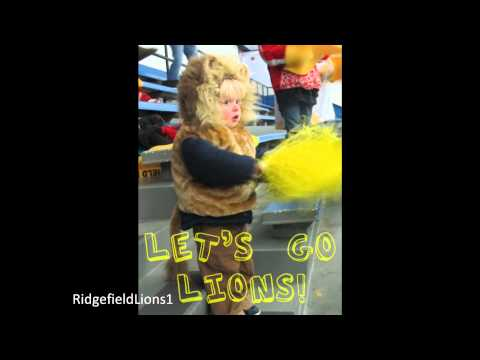 Ridgefield Lions: Lion On The Loose!!!