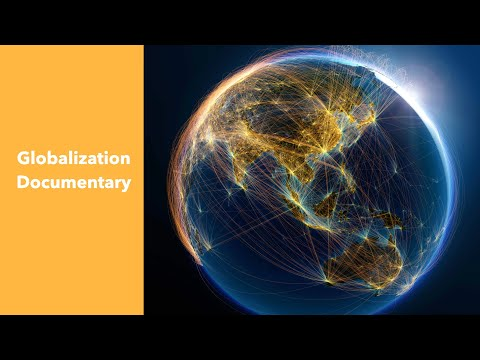 Globalization - Rise of Networks