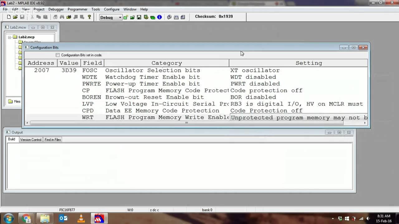 Mpasm Suite - codexsonar