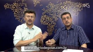 VIVA VOZ AO VIVO : Nesta sexta-ferira com Altair Tavares e Vassil Oliveira