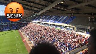 Bolton vs Sunderland | Jack Ross has to go!!!