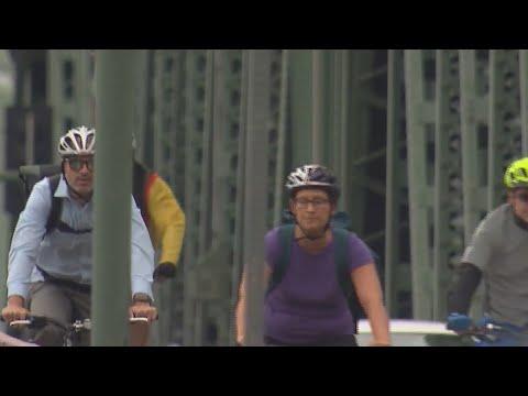 Where We Live: Bike City USA