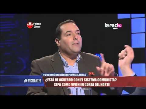 Alejandro Cao de Benós - Deal with it