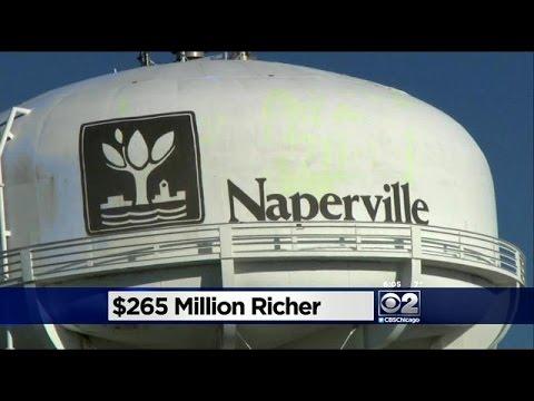 Mega Millions Winner Steps Forward Tuesday