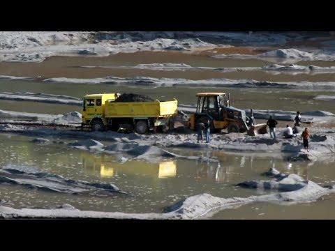 Authorities warn against illegal extraction in Arnas