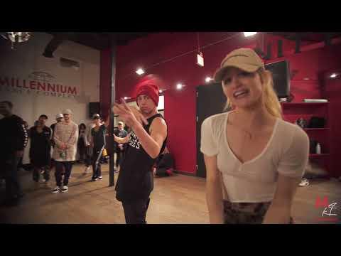 TOP OFF  Dj Khaled feat Beyoncé, Jay Z, Future •• Crazy Dance