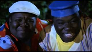 Fat Boys das Chaoten-Team Film Spanner Szene