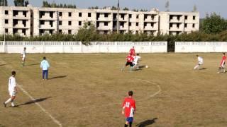 Gol de 1 la 3 Alexei Vacarița.CF Locomotiva reduce din handicap