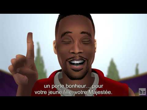 Thumbnail: Game of Zones The Purple Retirement - VOSTFR