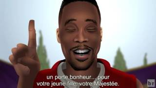 Game of Zones The Purple Retirement - VOSTFR