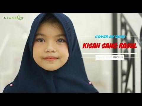KISAH SANG ROSUL  Habib Rizieq  Cover By Dewi