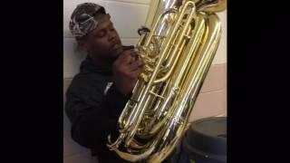coahoma community college band 2016