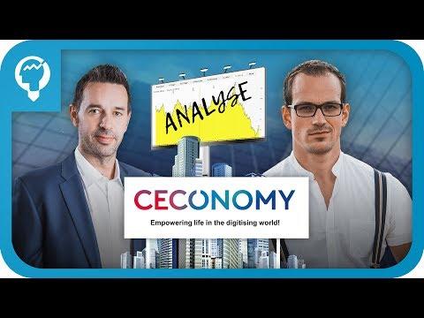 Ceconomy AG Aktienanalyse - Mediamarkt-Mutter im Aufwind? mit Markus Scharhag