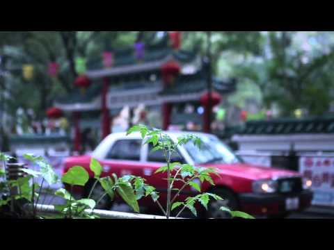 Stylesetter's Wanderlust: Hong Kong
