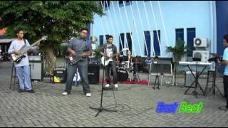 East Beat - Rame Rame by All Bass Heroes Indonesia (Cover)