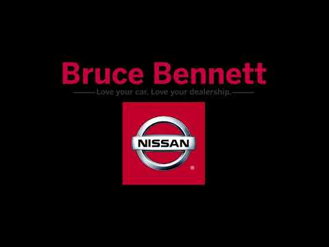 We have a LOT of Cars in Stock I Bruce Bennett Nissan Radio Commercial