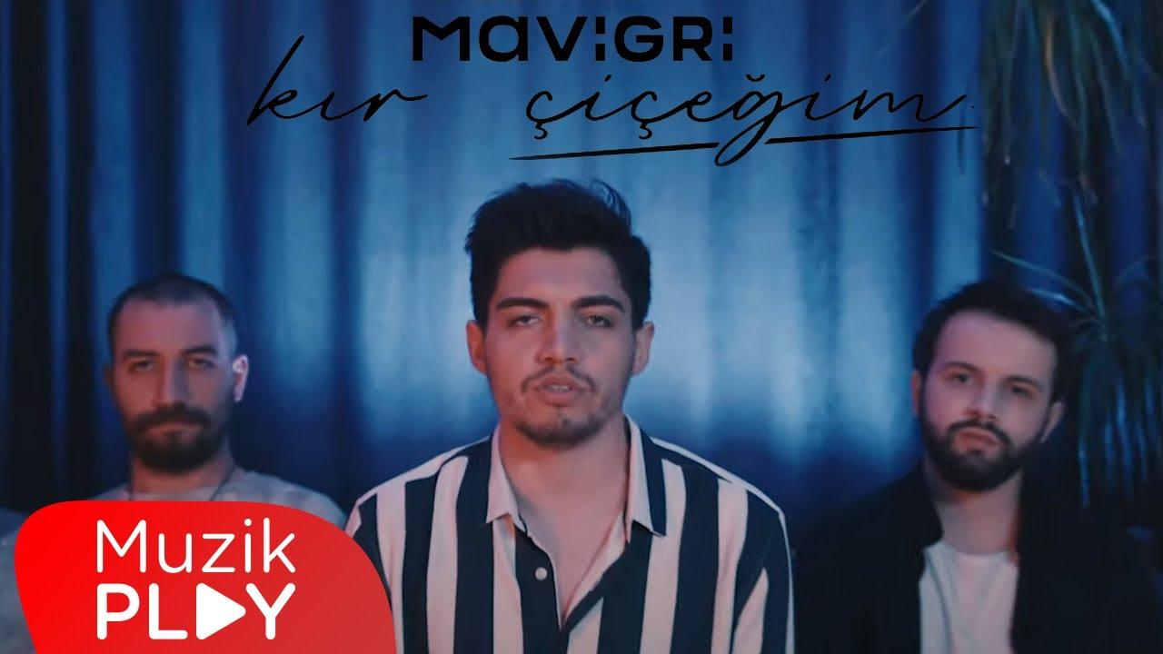 Mavi Gri - Kır Çiçeğim (Official Video)