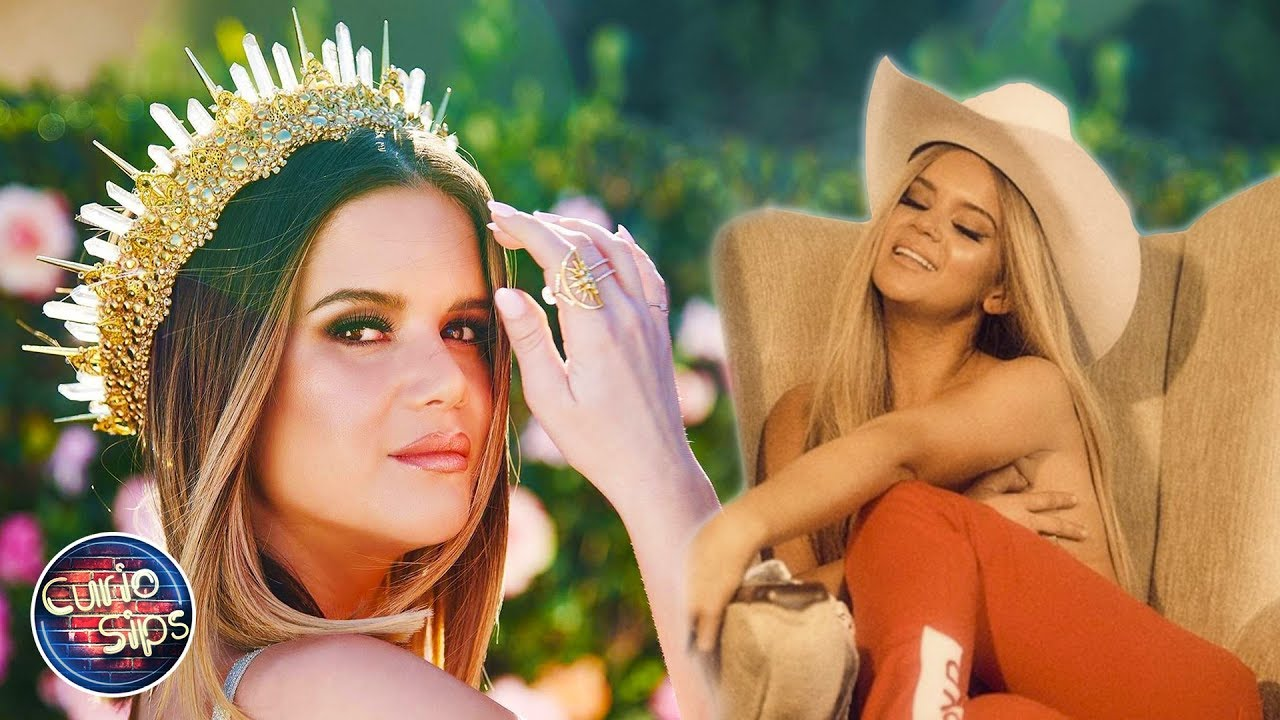 Who is Maren Morris and Why Is She Posing For 'Playboy?'