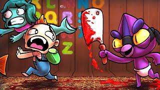 minecraft villains bully baby blooper kills his friends minecraft roleplay