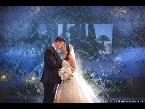 Green Valley Ranch Resort | Spa | Casino- Las Vegas Wedding Videographers