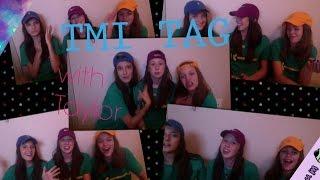 """TMI"" tag | ft. Taylor Thumbnail"