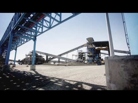 Metso & Rockwell Automation Join Forces to Deliver Mining IoT Solution