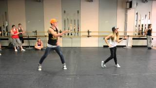Download Video Macklemore - Can't hold us - choreo by  Frederic De Smet & Meaghan Slaets. MP3 3GP MP4