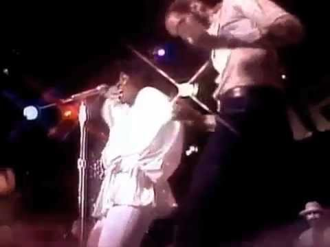 Anita Ward  Ring My Bell HQ