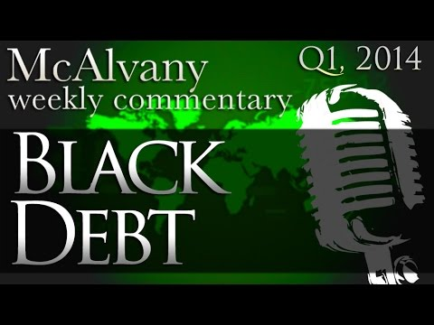 Black Debt | McAlvany Commentary