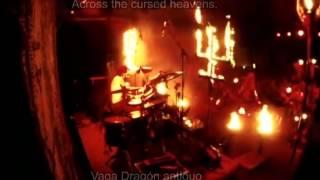 WATAIN (LIVE) -- STELLARVORE (subtítulos al español & lyrics)