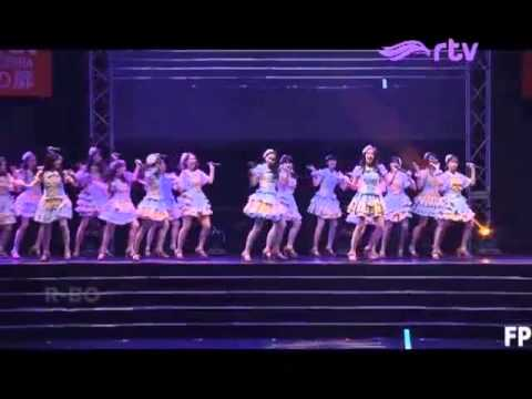 [Fixed] JKT48 - Boku Dake no Value @ Konser JKT48 RTV (27-6-2015)