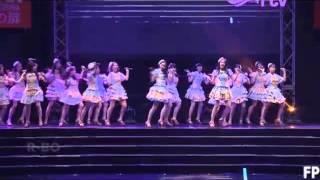 [Fixed] JKT48 - Boku Dake no Value @ Konser JKT48 RTV (27-6-2015)