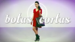 Looks con botas bajas - Dress Code