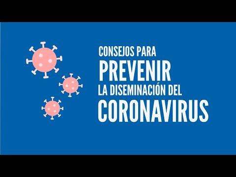 Consejos para prevenir