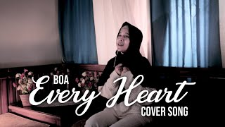 EVERY HEART -- BOA COVER BY. SILMA (Be Own Beat Studios)