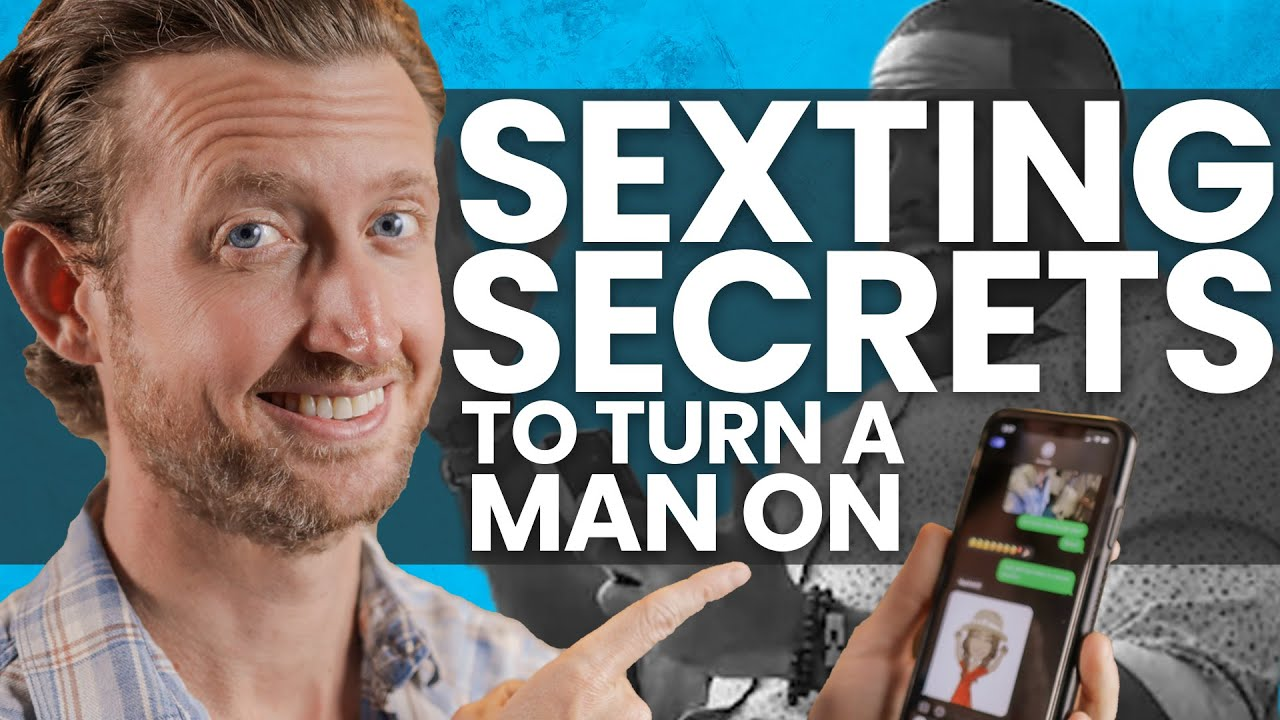 Sexting examples for him