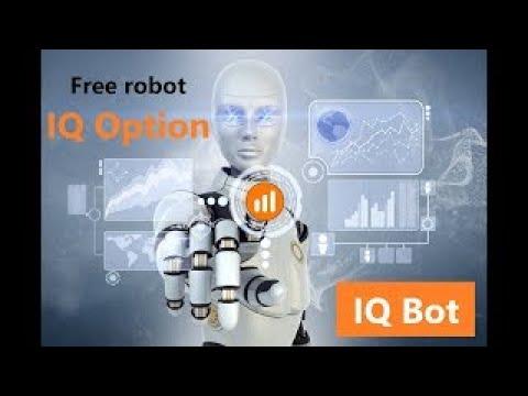 opțiunea robot opțiune binary iq este ușor să faci bani