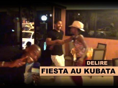Délire Fiesta au Kubata : Dakar, on danse salsa !
