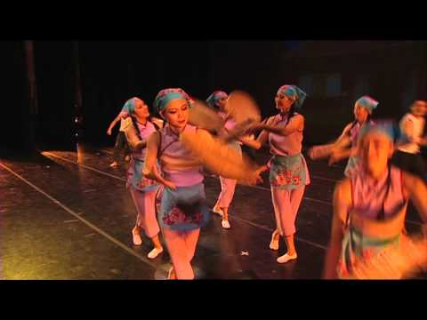 Taiwan's Da Guan Dance and Music Group