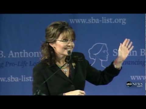 sarah-palin:-on-being-a-pro-life-politician