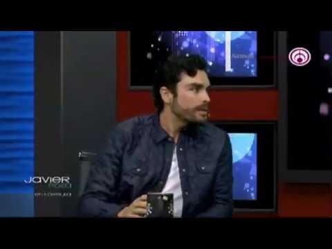 Javier Poza entrevista a Sara Maldonado y Gonzalo García Vivanco