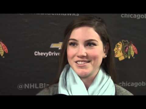 Margot Werner Interview HD