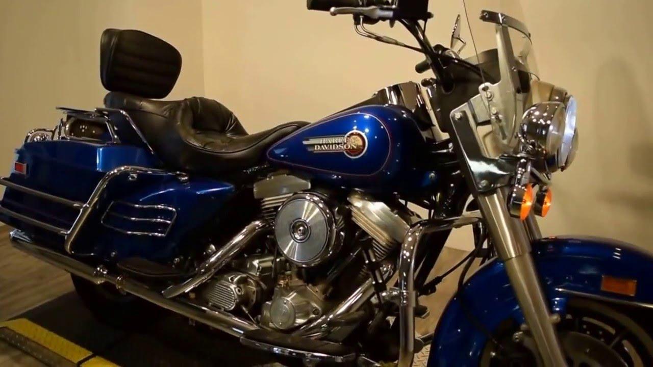 1992 Harley Davidson Electra Glide Sport For Sale At Monster Powersport