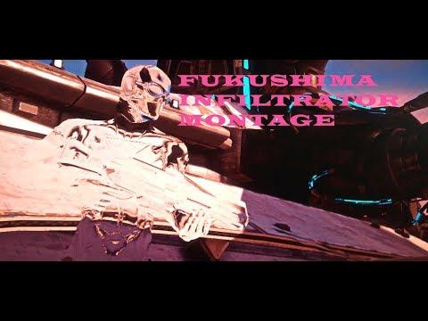 Fukushima - Aggressive Sniper (Planetside 2 Infiltrator montage)