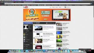 Downloading Youtube Videos Java - YT