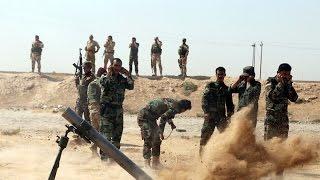 Курды выбили боевиков ИГ из Кобани
