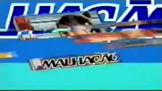 Baixar Comercial Cd Malhação 2004 Internacional - Som livre - VHS GLOBO